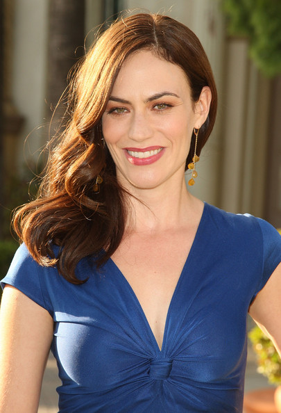 maggie siff - lullaby for a soldier