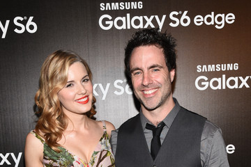 Maggie Grace Samsung Celebrates the Opening Of The Samsung Studio LA