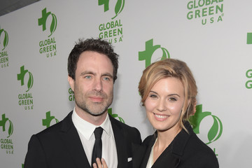 Maggie Grace Global Green USA's 12th Annual Pre-Oscar Party At AVALON Hollywood
