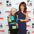 Maggie Griffin 13th Annual AARP's Movies For Grownups Awards Gala - Arrivals
