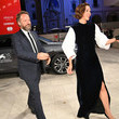 Maggie Gyllenhaal Lexus at The 78th Venice Film Festival - Day 3