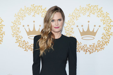 Maggie Lawson 2019 Winter TCA Tour - Hallmark Channel And Hallmark Movies And Mysteries - Arrivals