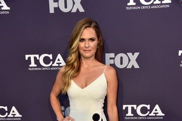 Maggie Lawson FOX Summer TCA 2018 All-Star Party - Arrivals