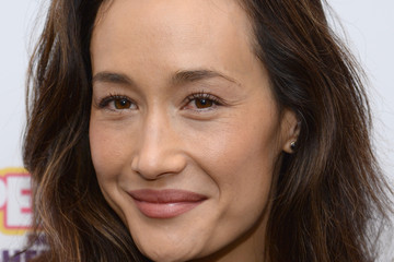 Maggie Q 'Supermensch: The Legend of Shep Gordon' Screening