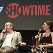 Maggie Siff SHOWTIME Presents a Screening, Panel Discussion and Reception for Season 2 of the Hit Series 'Billions'