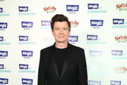 attends the Magic Of Christmas in association with Magic FM at London Palladium on November 24, 2018 in London, England.