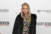 """Charlotte Ronson attends the Magnolia Pictures & The Cinema Society host the premiere of """"Harry Benson: Shoot First"""" at the Beekman Theatre on December 1, 2016 in New York City."""