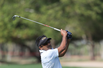 Mahela Jayawardene Abu Dhabi HSBC Golf Championship - Previews