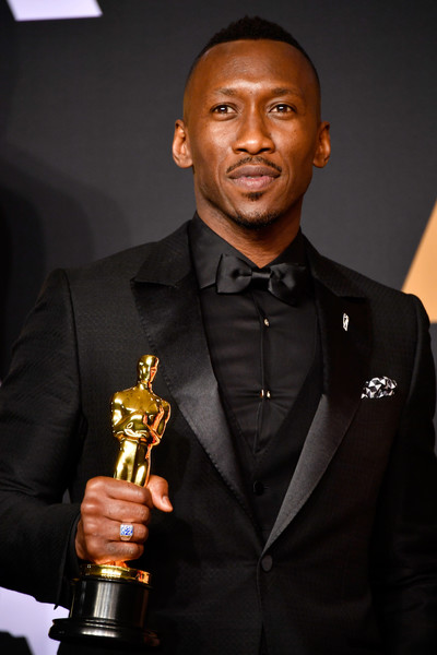 Mahershala Ali Photos - 753 of 1446