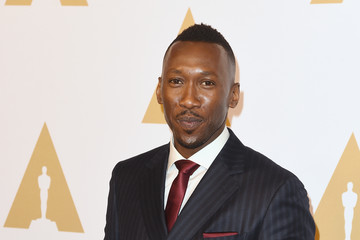 Mahershala Ali 89th Annual Academy Awards Nominee Luncheon - Arrivals