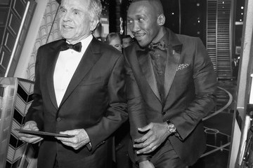 Mahershala Ali An Alternative View Of The 89th Annual Academy Awards