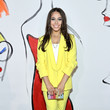 Maia Cotton alice + olivia By Stacey Bendet - September 2021 - New York Fashion Week: The Shows
