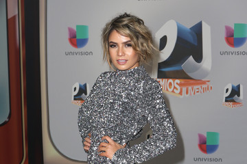 Maiah Ocando Univision's 13th Edition Of Premios Juventud Youth Awards - Arrivals