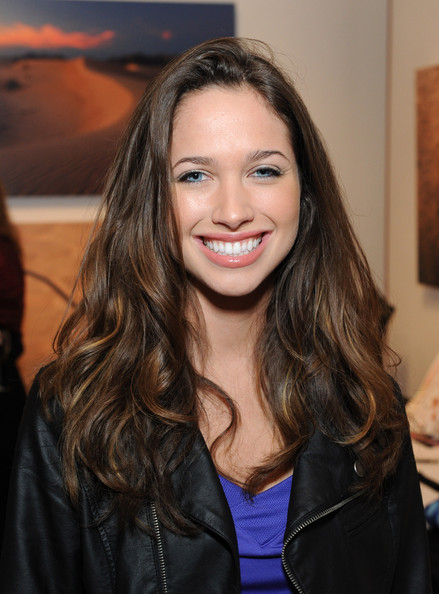 Maiara Walsh desperate housewife