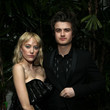 Maika Monroe Vanity Fair And Saint Laurent Celebrate The Cast Of