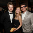 Maika Monroe 2020 Netflix SAG After Party