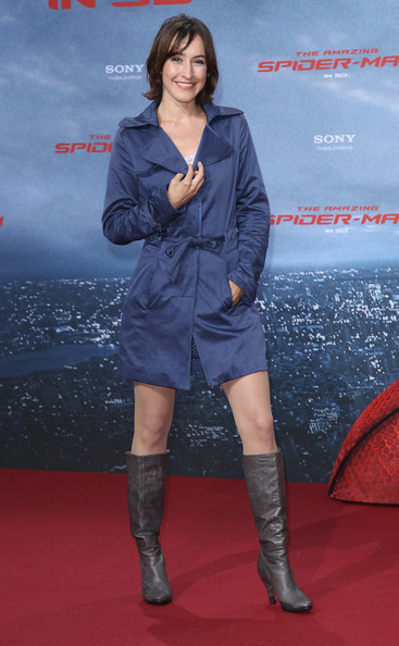 'The Amazing Spider-Man' Germany Premiere