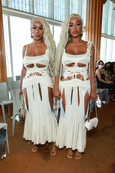 Shannade Clermont