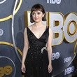 Maisie Williams HBO's Post Emmy Awards Reception - Inside