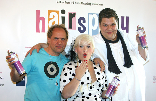 Hairspray musical information