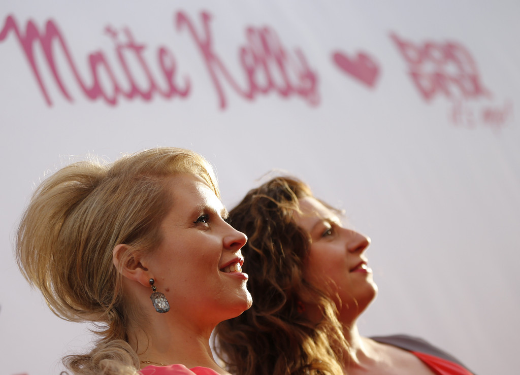 Maite Kelly Collection Launch