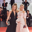 Maja Malnar 'Adults In The Room' Red Carpet Arrivals - The 76th Venice Film Festival