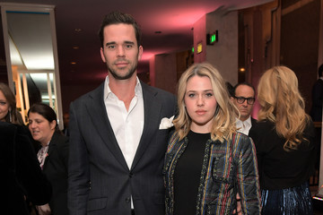Majandra Delfino WCRF's 'An Unforgettable Evening' Presented By Saks Fifth Avenue - Inside