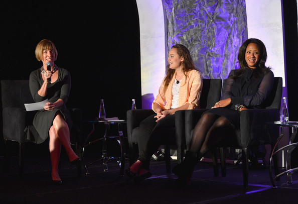 WICT Leadership Conference: Day 1 []