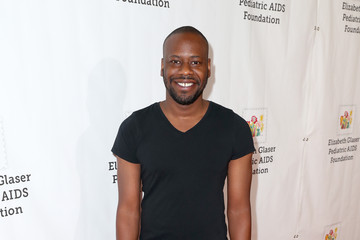 Malcolm Barrett The Elizabeth Glaser Pediatric AIDS Foundation's 28th Annual A Time for Heroes Family Festival