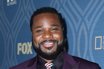 Malcolm-Jamal Warner FOX Broadcasting Company, FX, National Geographic, and Twentieth Century Fox Television's 68th Primetime Emmy Awards After Party - Red Carpet