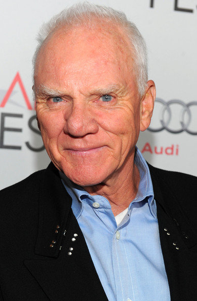 Malcolm Mcdowell Photos - 323 of 466