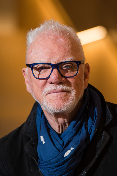 Malcolm Mcdowell Photos - 1 of 466