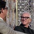 Malcolm Mcdowell Screening and Q&A For Amazon's 'Mozart In The Jungle' - Panel
