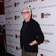 Malcolm Mcdowell The Cinema Society and Kate Spade Host a Screening of Sony Pictures Classics' 'Grandma'