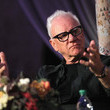 Malcolm Mcdowell 'Mozart In The Jungle' Emmy FYC Screening Event At The Roosevelt Hotel In Hollywood