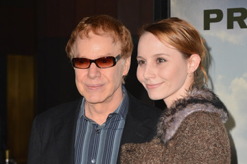 """Mali Elfman Premiere of Focus Features' """"Promised Land"""" - Red Carpet"""