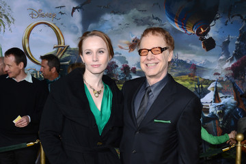 """Mali Elfman Premiere Of Walt Disney Pictures' """"Oz The Great And Powerful"""" - Arrivals"""