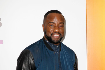 Malik Yoba 'Nobody's Fool' New York Premiere