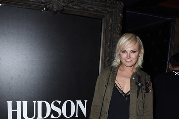Malin Akerman Hudson Hosts Private Event at Hyde Staples Center for Red Hot Chili Peppers Concert