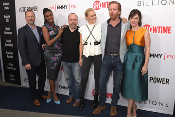 Malin Akerman For Your Consideration Screening and Panel for Showtime's 'Billions' - Arrivals