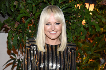 Malin Akerman Entertainment Weekly Celebrates Screen Actors Guild Award Nominees at Chateau Marmont Sponsored by Maybelline New York - Inside