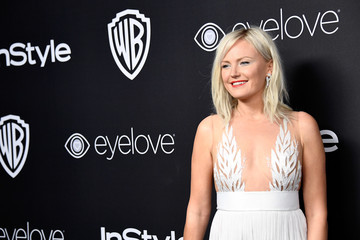 Malin Akerman Warner Bros. Pictures and InStyle Host 18th Annual Post-Golden Globes Party - Arrivals