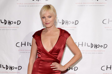 Malin Akerman World Childhood Foundation USA 2017 Thank You Gala