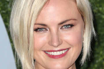 Malin Akerman Arrivals at the GQ Men of the Year Party
