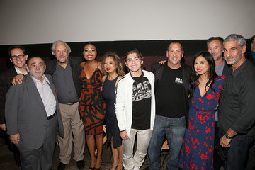 Malina Moye 'The Samuel Project' Special Screening Hosted By SAG-AFTRA