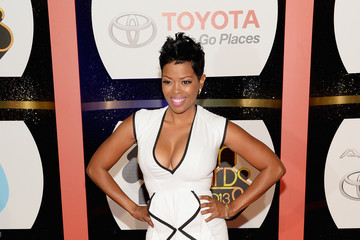 malinda williams sister
