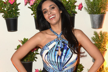 Mallika Sherawat The Harmonist Cocktail Party - The 69th Annual Cannes Film Festival
