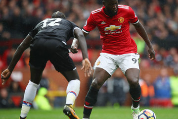Mamadou Sakho Manchester United v Crystal Palace - Premier League