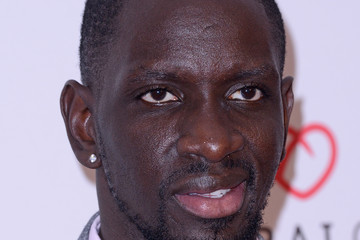 Mamadou Sakho Global Gift Initiative Dinner - Red Carpet Arrivals