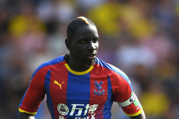 Mamadou Sakho Oxford United vs. Crystal Palace - Pre-Season Friendly